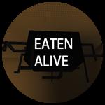 Badge Eaten