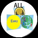 Badge all