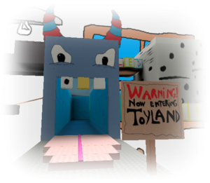 Toyland picture