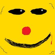 Goldboy happy