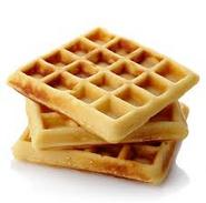Waffle idle fixy fix fix