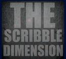 The Scribble Dimension