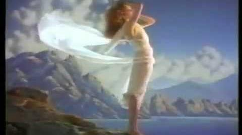 Nestle Sweet Dreams Commercial Alpine White