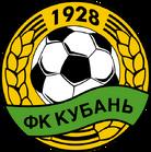 Logo of Kuban Krasnodar