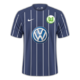 Wolfsburg 2016–17 third
