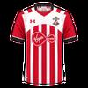 Southampton 2016-17 home