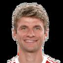 Bayern Munich T. Müller 002