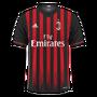 Milan 2016–17 home