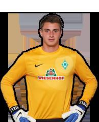 Werder Bremen Mielitz 001