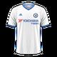 Chelsea 2016-17 third