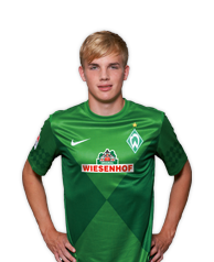 Werder Bremen Rocker 001