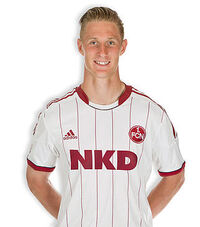 1. FC Nuremberg Polter 001