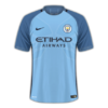 Manchester City 2016-17 home
