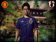 Kagawa wallpaper 002