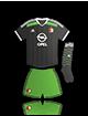 Feyenoord Away 2014-15