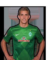 Werder Bremen Petersen 001
