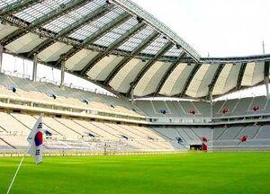 FC Seoul Stadium 001