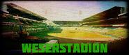 Werder Bremen Stadium Weserstadion Wallpaper 001