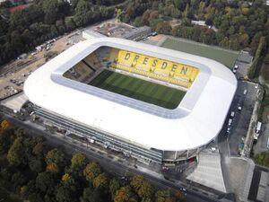Dynamo Dresden stadium 004