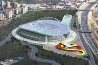 Galatasaray stadium 002