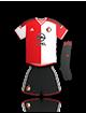 Feyenoord Home 2014-15