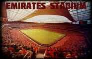 Arsenal Emirates Stadium Wallpaper 001