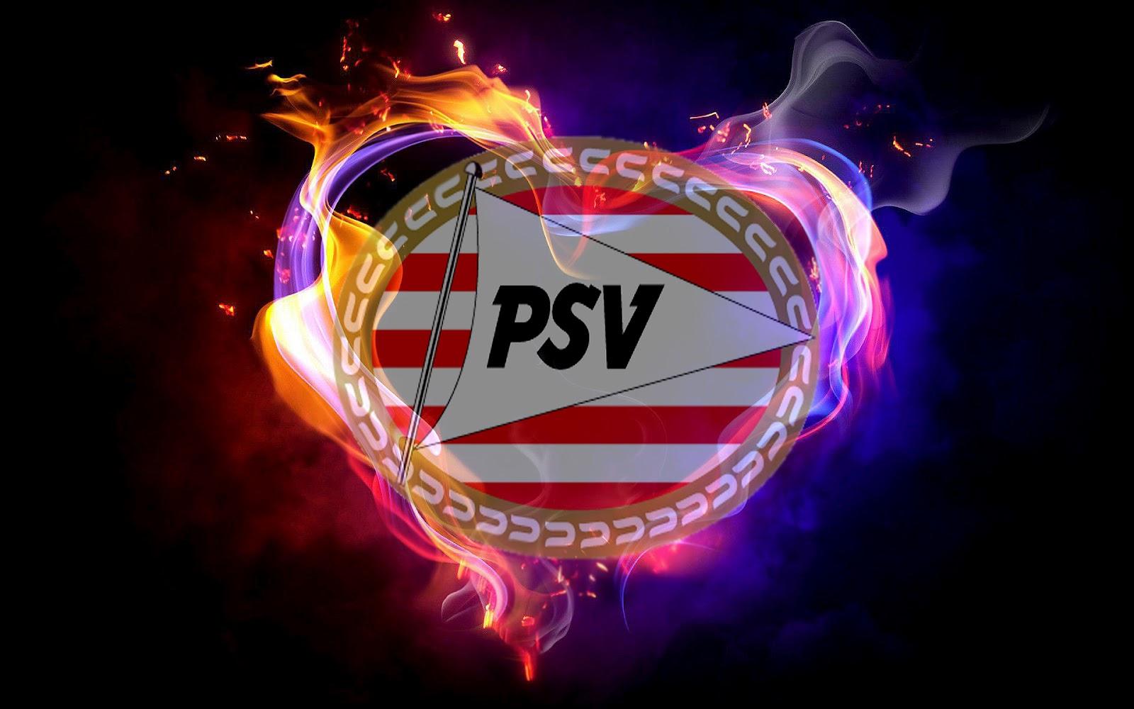 Image - PSV Logo Wallpaper 002.jpg