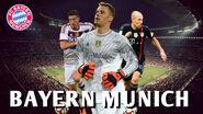 Bayern Munich Wallpaper 002