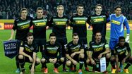 Category:Borussia Mönchengladbach squads