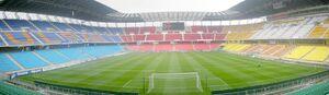 Ulsan Stadium 001