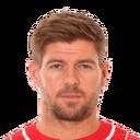 Liverpool - Steven Gerrard - 002