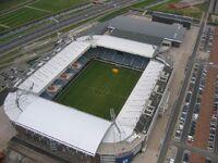 SC Heerenveen stadium 003