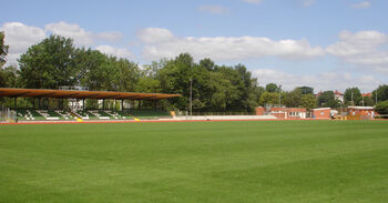 Werder Bremen Stadium Platz 11 001