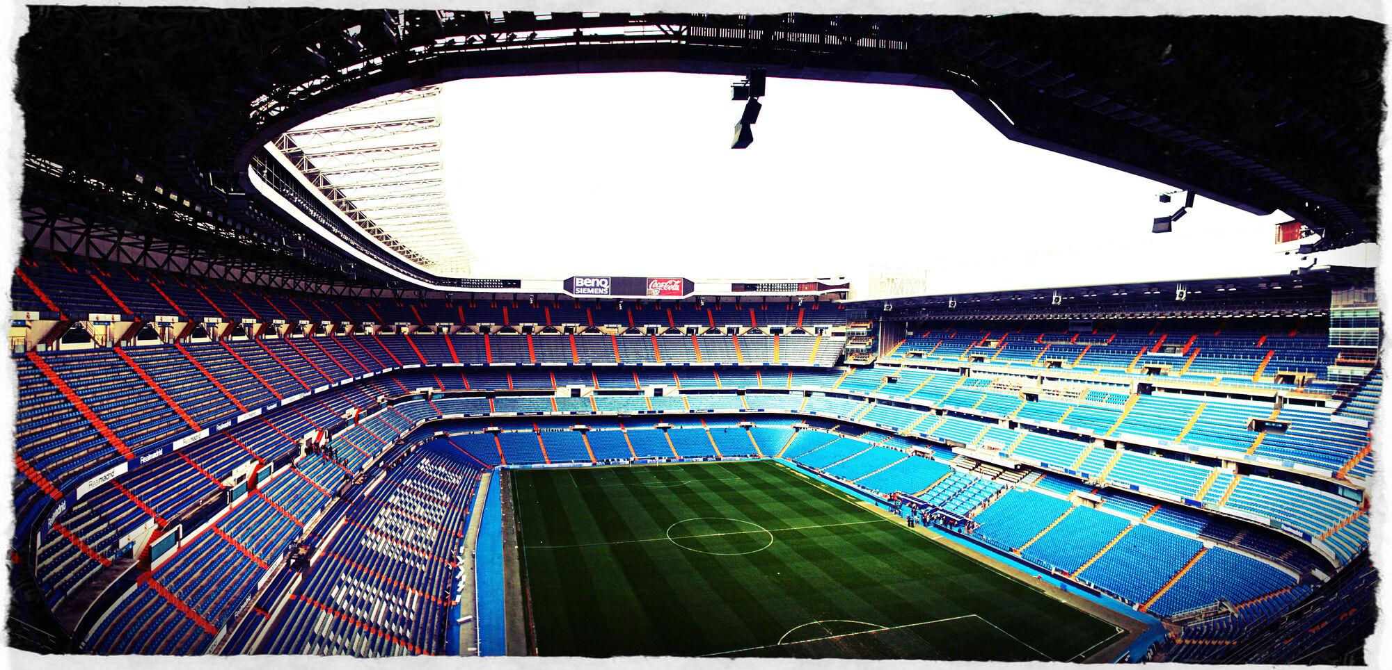 Image - Real Madrid Bernabeu Wallpaper 002