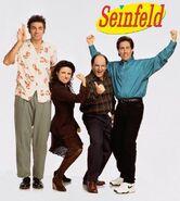 SeinfeldPose