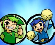 TFH Link Bros