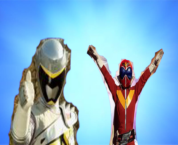 File:Super sentai bros pose by ecwfan1-d74rfzm.png