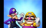 Wacky Wario Bros.