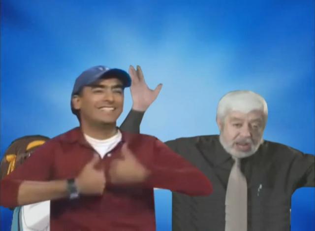 File:Jaime Maussan and Adal Ramones bros pose.png