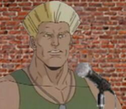 Toon Guile