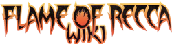 File:Flame of Recca Wiki Wordmark.png
