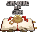 The Grimoire of Gaia Wiki