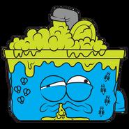 Stink sink 1