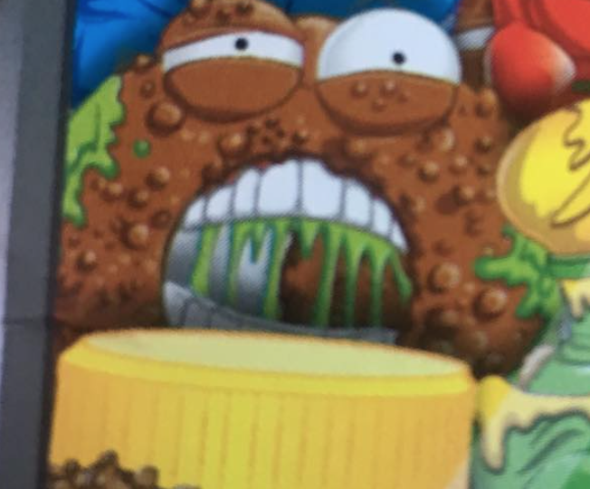 Unknown onion ring grossery the grossery gang wikia fandom powered by wikia - Unknown uses for an onion ...