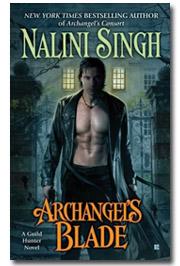 Archangels blade us shadow