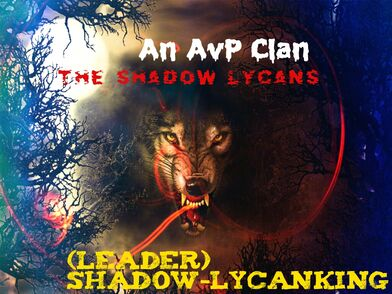 Shadow Lycans 2