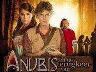 Anubis 1 terugkeer