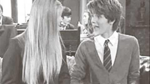Amber+Jerome -Jamber- House of Anubis A Thousand Years Part 2(Short)