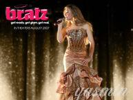 Nathalia Ramos in Bratz The Movie Wallpaper 4 800