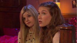 Nina and amber33